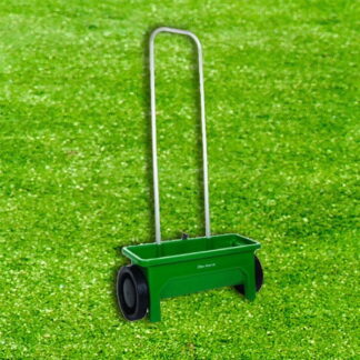vitax growmore drop spreader