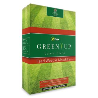 Lawn Feed - Weed & Moss Killer